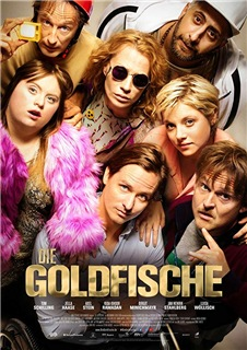 Stream Die Goldfische (2019) Deutsch online - {short-story limit=