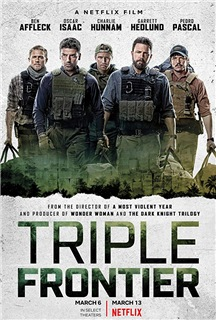 Triple Frontier (2019) HD 1080 Stream Deutsch
