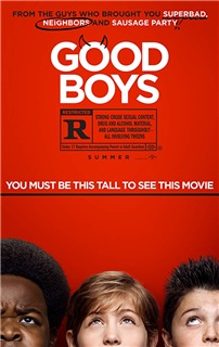 Stream Good Boys (2019) Deutsch online - {short-story limit=