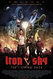 Stream Iron Sky 2: The Coming Race (2019) Deutsch online - {short-story limit=