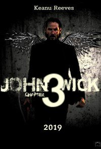 John Wick: Chapter 3 - Parabellum (2019) HD WebRip Stream Deutsch