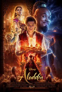 ALADDIN (2019) HD 1080 Stream Deutsch