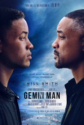 Gemini Man (2019) HD BDRip Stream Deutsch