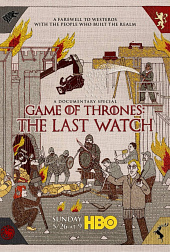 Stream Game of Thrones: The Last Watch (2019) Deutsch online - {short-story limit=
