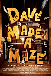 Stream Dave Made a Maze(2019) Deutsch online - {short-story limit=