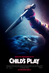 CHILD'S PLAY (2019) Chucky HD Stream Deutsch