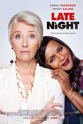 Late Night (2019) HD WebRip Stream Deutsch
