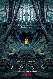 DARK 2 Staffel (2019) Netflix