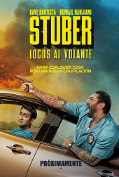 Stream STUBER (2019) Deutsch online - {short-story limit=