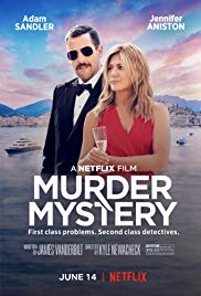 Stream Murder Mystery (2019) Deutsch online - {short-story limit=