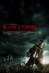 SCARY STORIES TO TELL IN THE DARK (2019) HD WEBRip Stream Deutsch
