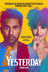 Stream Yesterday (2019) Deutsch online - {short-story limit=