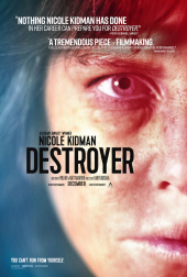 Stream Destroyer (2018) Deutsch online - {short-story limit=
