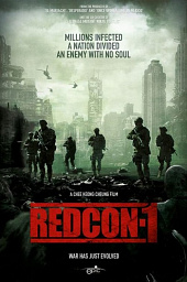 Redcon-1 - Army of Dead (2018)