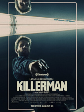 Killerman (2019) HD WEBRip Stream Deutsch