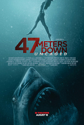 47 Meters Down 2: Uncaged