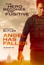 Stream Angel Has Fallen (2019) Deutsch online - {short-story limit=