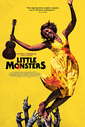 Little Monsters (2019) HD BDRip Stream Deutsch