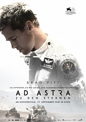 Stream AD ASTRA: Zu den Sternen (2019) Deutsch online - {short-story limit=