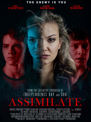 Stream Assimilate (2019) Deutsch online - {short-story limit=