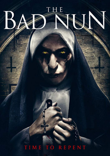 Stream The Satanic Nun (2018) Deutsch online - {short-story limit=