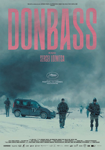 Stream Donbass (2018) Deutsch online - {short-story limit=