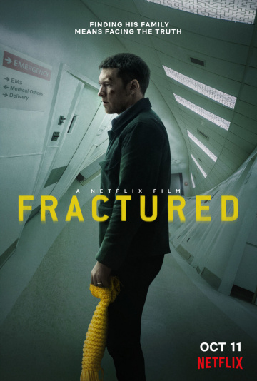 Stream Fractured (2019) Deutsch online - {short-story limit=