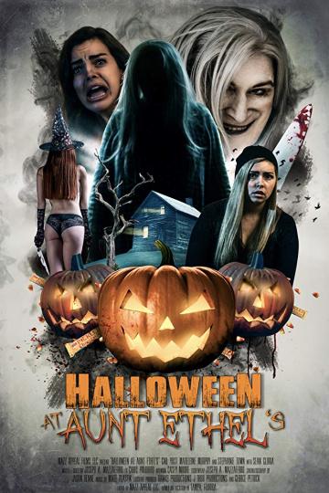 Grave Halloween Stream Deutsch