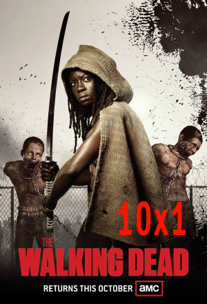 The Walking Dead Staffel 10 Folge 1