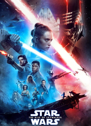 STAR WARS 9: Der Aufstieg Skywalkers (2019) HD TS / Mic Stream Deutsch