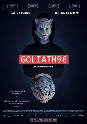 Stream Goliath96 (2018) Deutsch online - {short-story limit=