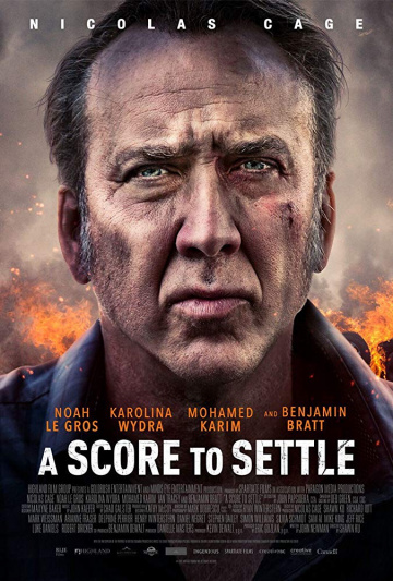 Stream A Score to Settle (2019) Deutsch online - {short-story limit=
