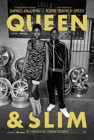 Queen & Slim (2019) ENG
