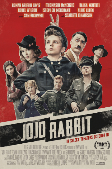 Stream Jojo Rabbit (2019) Deutsch online - {short-story limit=