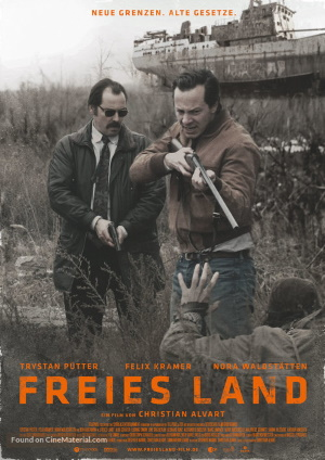 Stream Freies Land (2020) Deutsch online - {short-story limit=