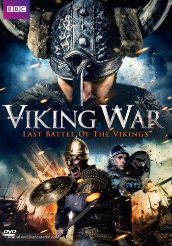 Stream The Viking War (2019) Deutsch online - {short-story limit=