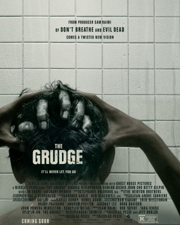 Stream The Grudge (2020) Deutsch online - {short-story limit=