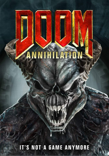 Stream Doom: Annihilation (2019) Deutsch online - {short-story limit=