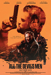 Stream All the Devil's Men (2018) Deutsch online - {short-story limit=