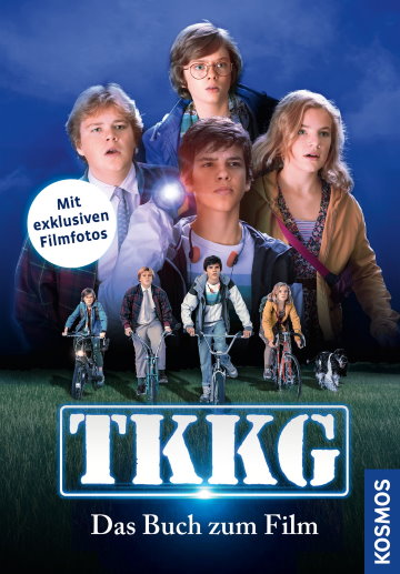 TKKG (2019) HD TS / Mic Stream Deutsch