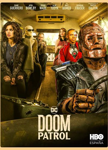 Stream Doom Patrol Staffel 1 Folge 16 (2019) Deutsch online - {short-story limit=