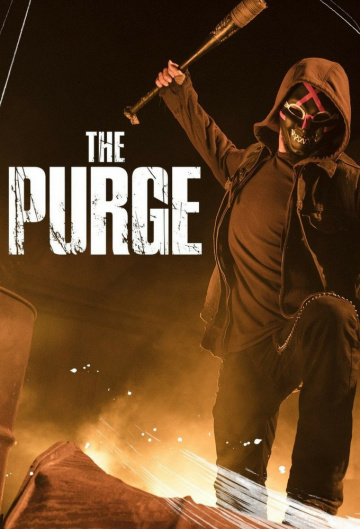 The Purge Staffel 2 Folge 4