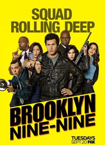 Brooklyn Nine-Nine 6 Staffel (2019)