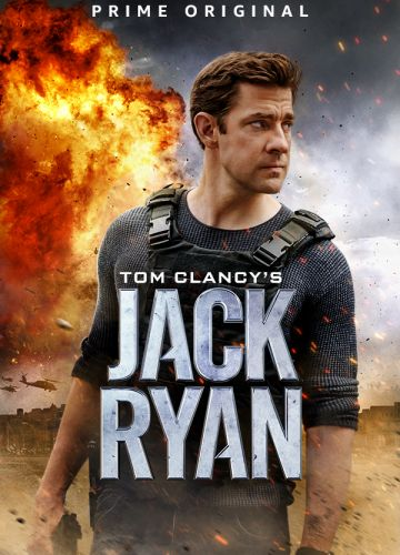 Tom Clancy's Jack Ryan 2 Staffel (2019)