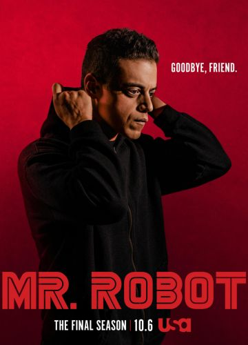 Mr. Robot 4 Staffel (2019)