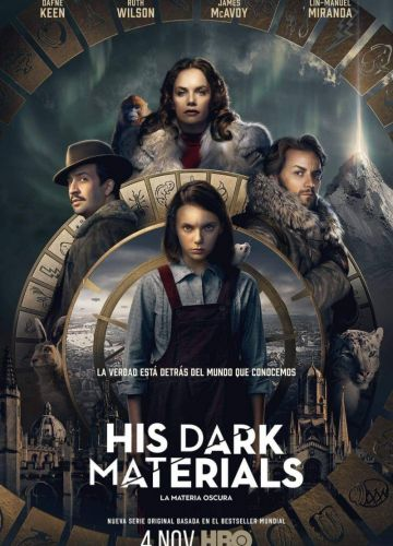 His Dark Materials 1 Staffel (2019)