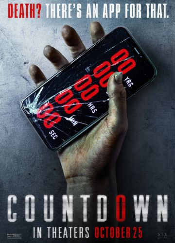 Countdown (2019) HD BDRip Stream Deutsch