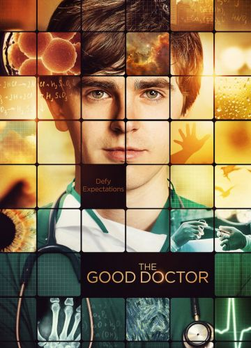 The Good Doctor 3 Staffel (2019)