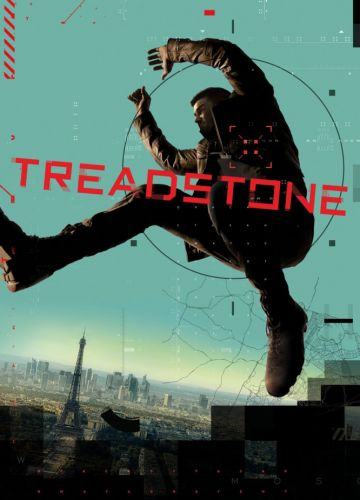 Treadstone 1 Staffel (2019)