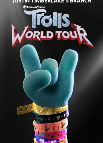 Trolls 2: World Tour (2020)